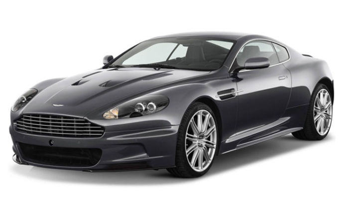 Aston Martin DBS Price In India Images Mileage Features Reviews - Aston martin dbs price