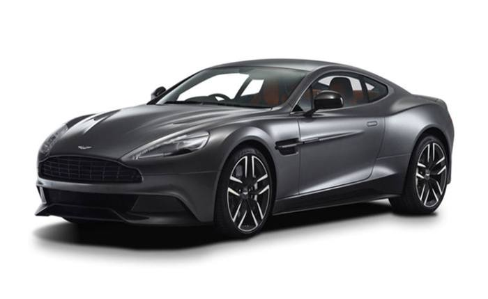 Aston Martin V Vanquish Price In India Images Mileage Features - How much does a aston martin cost