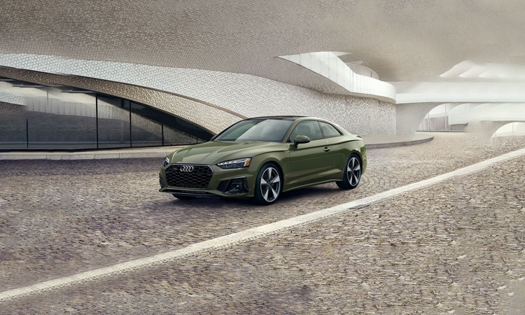 audi a5 price in india images mileage features reviews audi cars. Black Bedroom Furniture Sets. Home Design Ideas