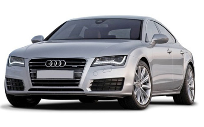 audi a7 price in india images mileage features reviews audi cars. Black Bedroom Furniture Sets. Home Design Ideas
