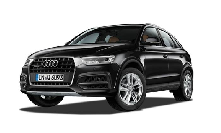 Audi Q3 India, Price, Review, Images - Audi Cars