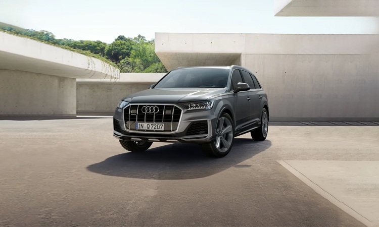audi q7 price in india images mileage features reviews audi cars. Black Bedroom Furniture Sets. Home Design Ideas