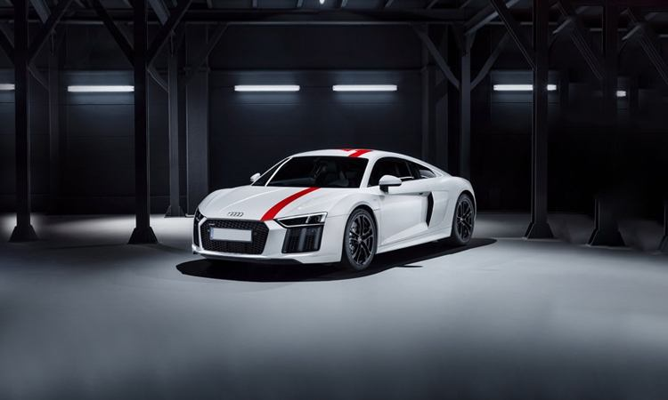 Cars Audi Roads R8 White V10 Wallpaper Allwallpaper In: Audi R8 India, Price, Review, Images