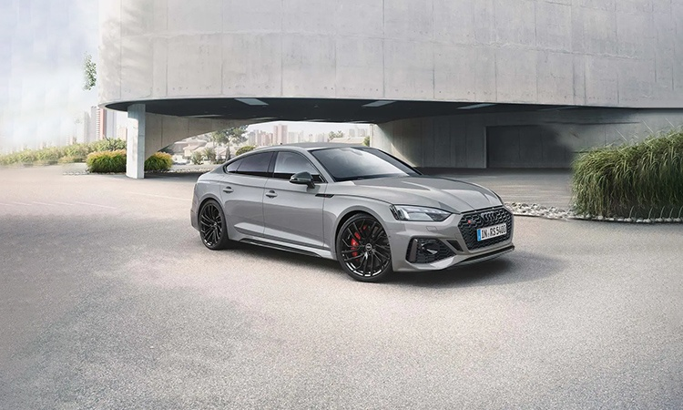 Audi Rs5 Coupe Price In India Images Mileage Features Reviews