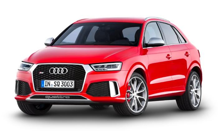 Audi RS6 Images