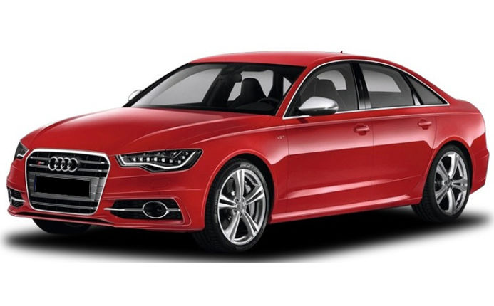 Audi S6 Price In India Images Mileage Features Reviews Audi Cars