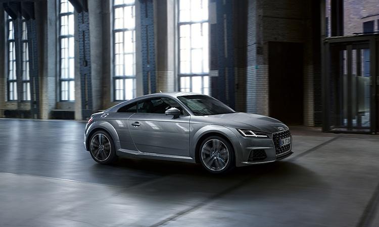 Audi TT India, Price, Review, Images - Audi Cars