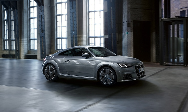 Audi TT Price in India, Images, Mileage, Features, Reviews ...