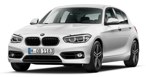 BMW 1 Series Price in India, Images, Mileage, Features, Reviews ...