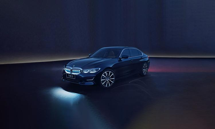 BMW 3 Series Gran Turismo Sedan Car
