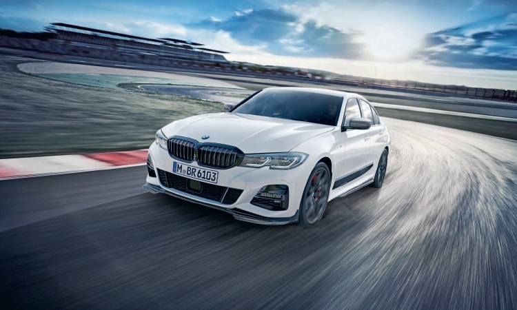 BMW 3 Series 320d Sport Price in India, Features, Car ...