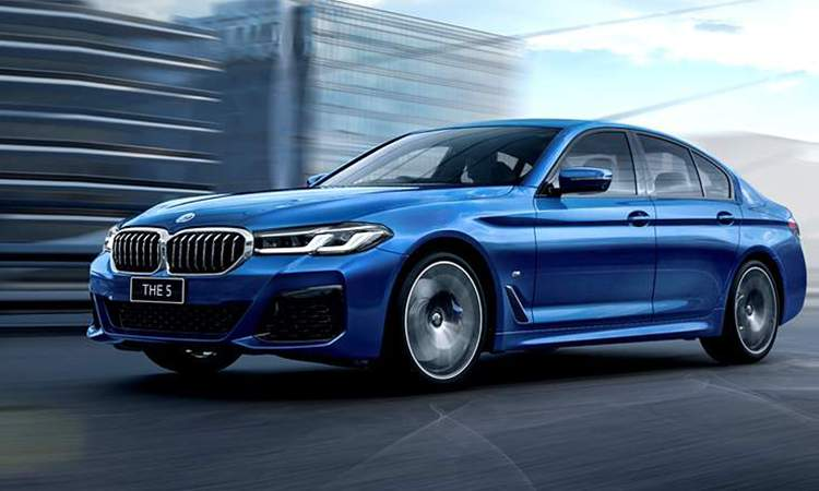 2017 bmw 5 series india price specifications features autos post. Black Bedroom Furniture Sets. Home Design Ideas
