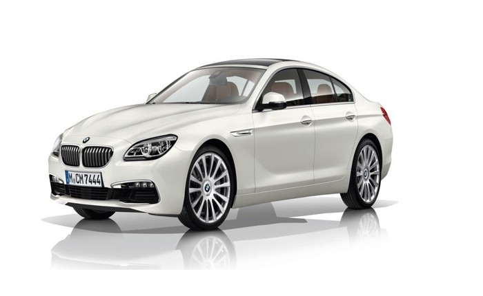 Bmw 6 Series Price In India Images Mileage Features Reviews