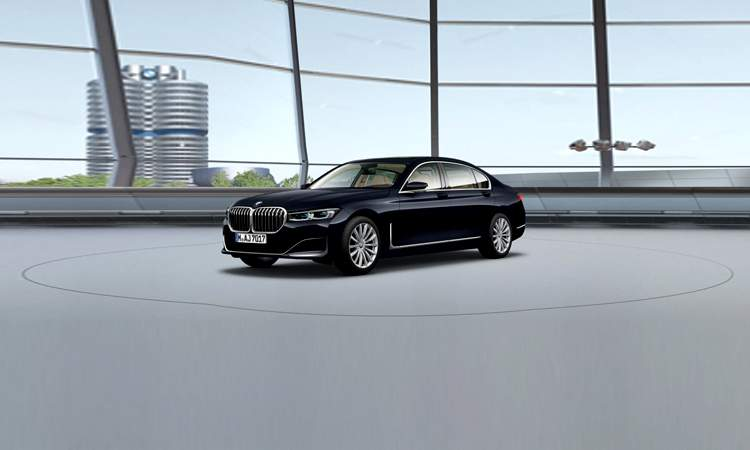 Bmw 7 Series Price In India Images Mileage Features