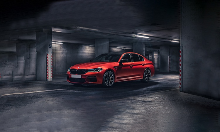 BMW M5 Price In India Images Mileage Features Reviews