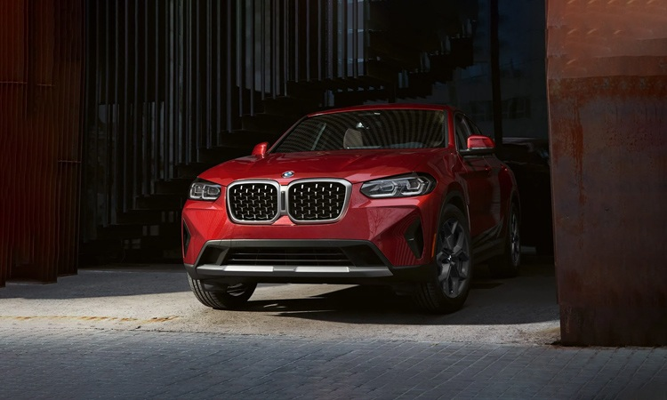 Bmw X4 Price In India Images Mileage Features Reviews Bmw Cars