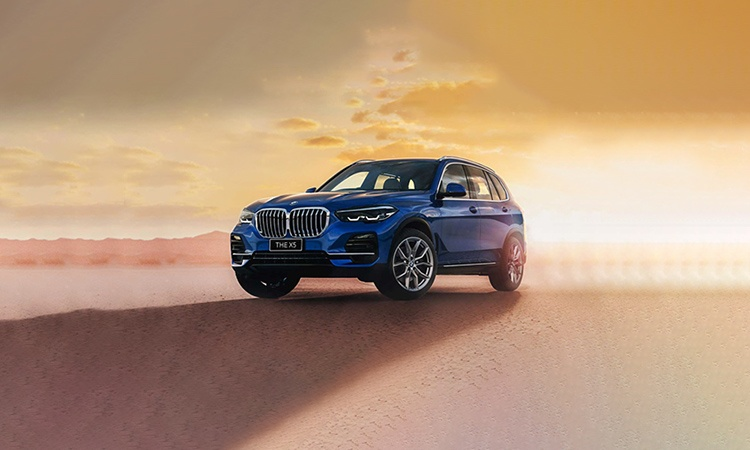 Bmw X5 Price In India Review Images Bmw Cars
