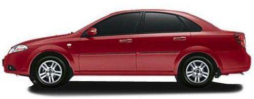 Chevrolet Optra Magnum