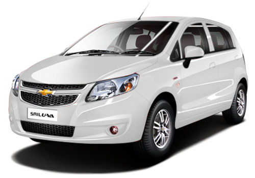 Chevrolet Sail Uva Price In India Images Mileage Features