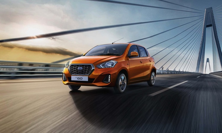 Datsun Go Price In India Images Mileage Features