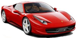 Ferrari 458 Italia Price in India, Images, Mileage, Features