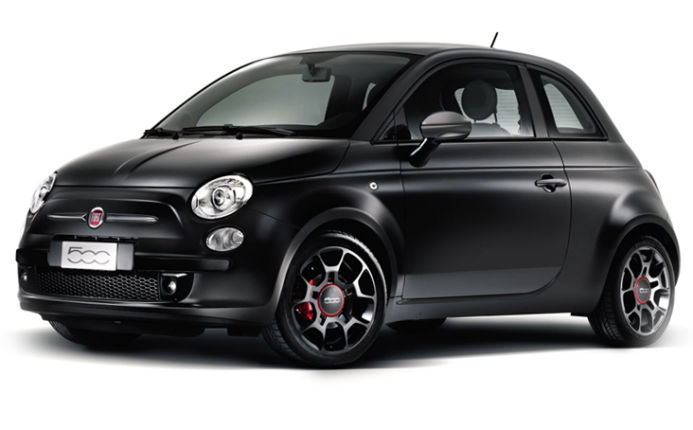 fiat 500 price in india, images, mileage, features, reviews - fiat cars