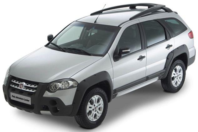 Adventure Car: Fiat Adventure Price In India, Images, Mileage, Features