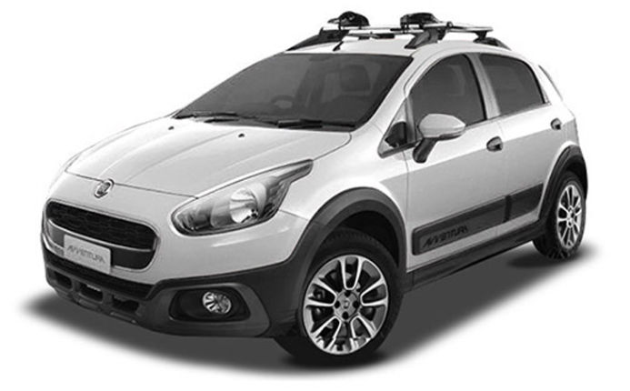 Fiat Avventura Images