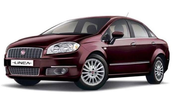 fiat linea classic price in india images mileage features reviews fiat cars. Black Bedroom Furniture Sets. Home Design Ideas
