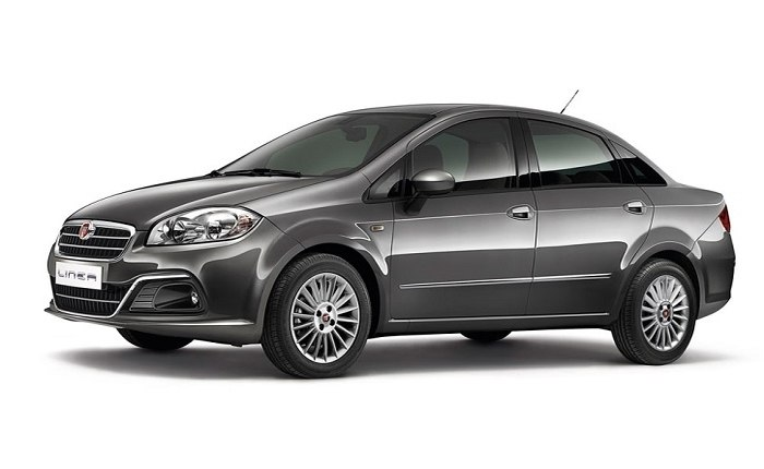 Fiat Linea Price In India Images Mileage Features Reviews Fiat