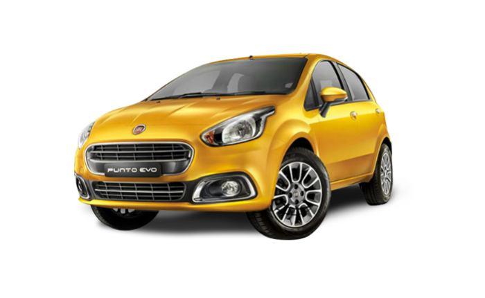 Fiat Punto Evo Price in India, Images, Mileage, Features