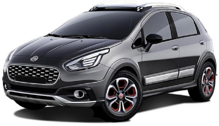 Fiat Urban Cross Price In India Review Images Fiat Cars