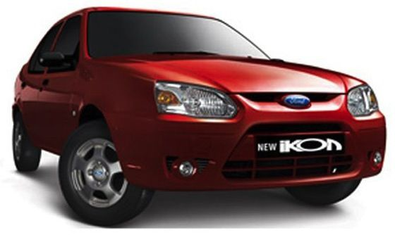 Ford Ikon Price In India Images Mileage Features