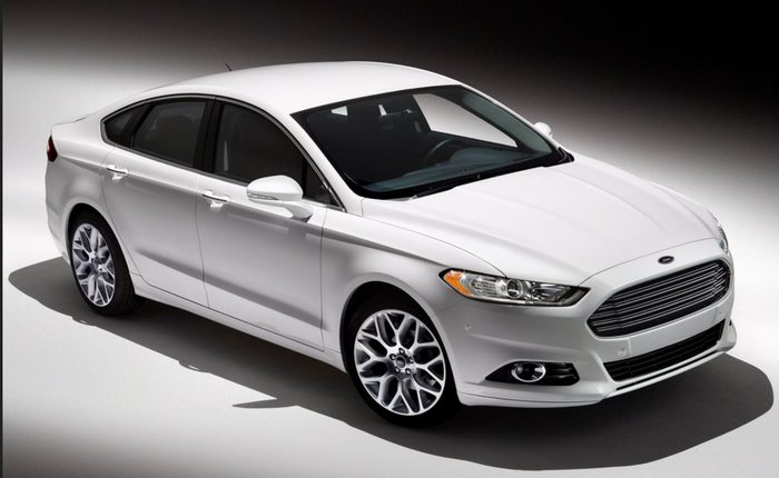 Ford Mondeo & Ford Mondeo Price in India (GST Rates) Images Mileage Features ... markmcfarlin.com