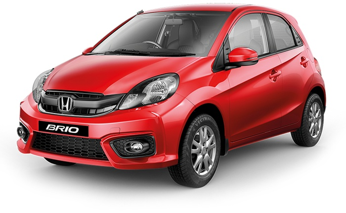 honda brio india price review images honda cars