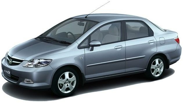 Honda City ZX Price In India Images Mileage Features Reviews