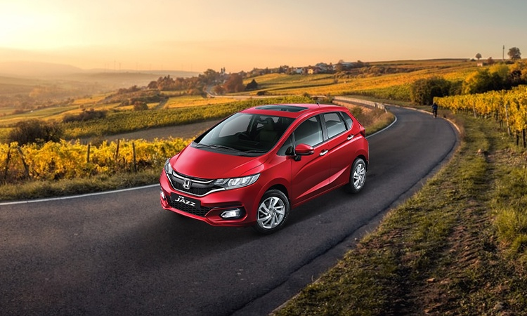 Honda Jazz Price In India Images Mileage Features Reviews
