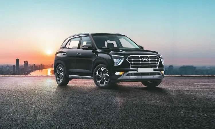 Hyundai Creta Price in India, Images, Mileage, Features, Reviews