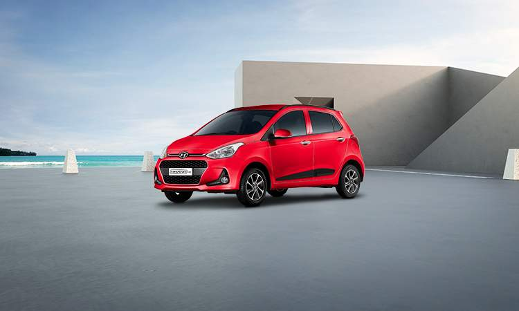 Hyundai Grand i10 Price in India, Images, Mileage, Features, Reviews