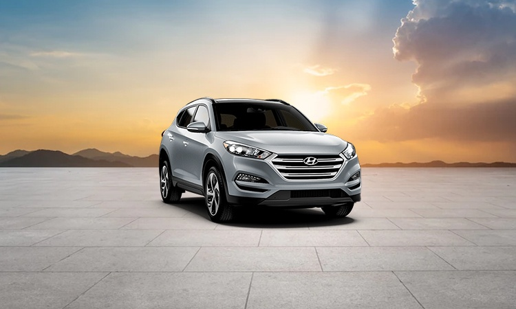 Hyundai Tucson R 2 0 6 Speed Manual Base