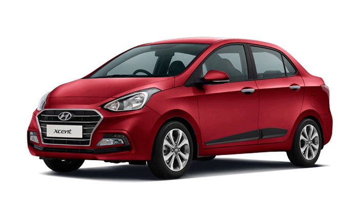 Hyundai Xcent Price In India Images Mileage Features