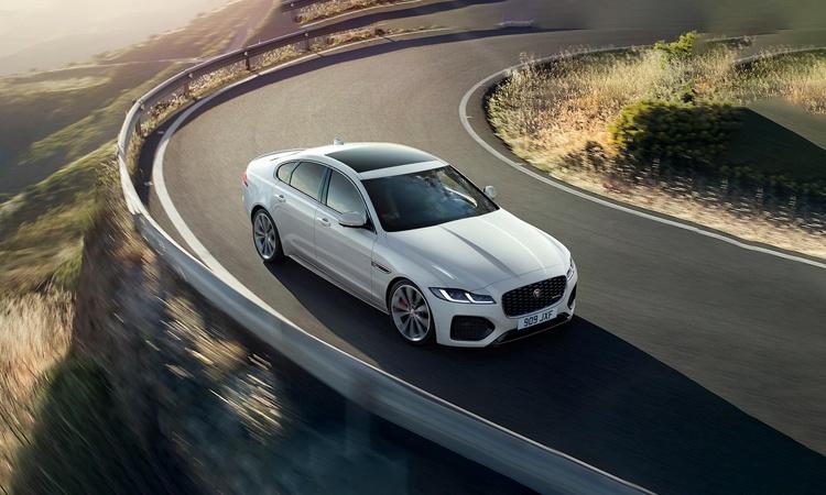 Images of jaguar cars