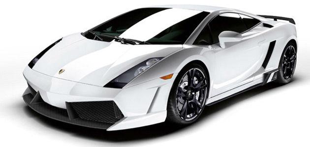 Lamborghini Gallardo Price in India, Images, Mileage