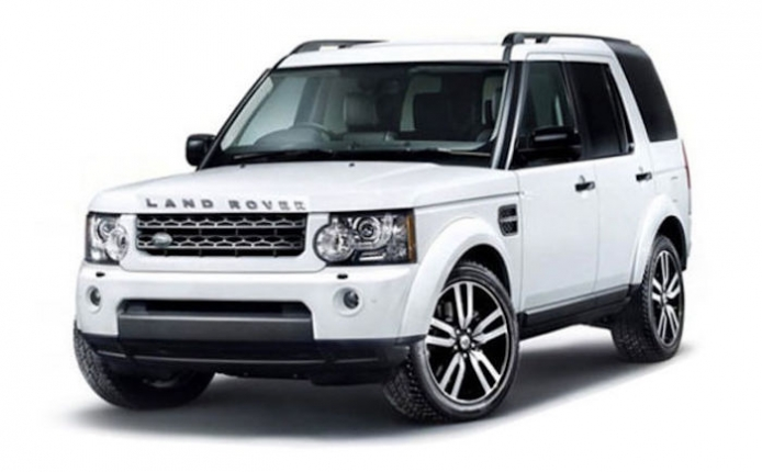 land rover discovery 4 price in india images mileage features reviews land rover cars. Black Bedroom Furniture Sets. Home Design Ideas