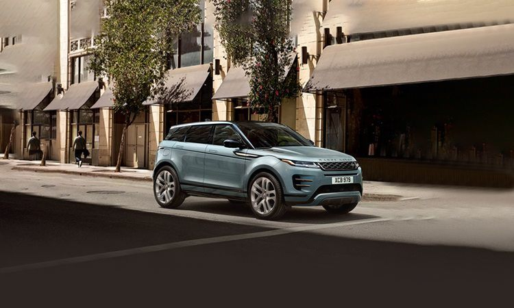 Land Rover Range Rover Evoque Price In India Images Mileage