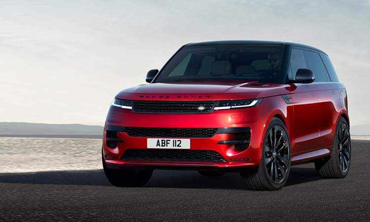 Land Rover Range Rover Sport India Price Review Images