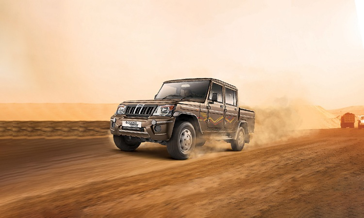 mahindra bolero camper price in india images mileage features rh auto ndtv com mahindra bolero slx service manual Mahindra Bolero Camper