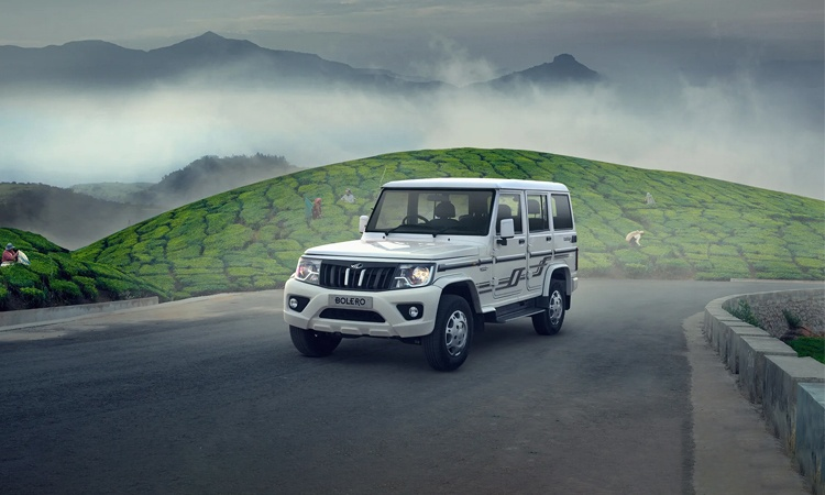 Mahindra Bolero Zlx Bs4 Price Features Car Specifications