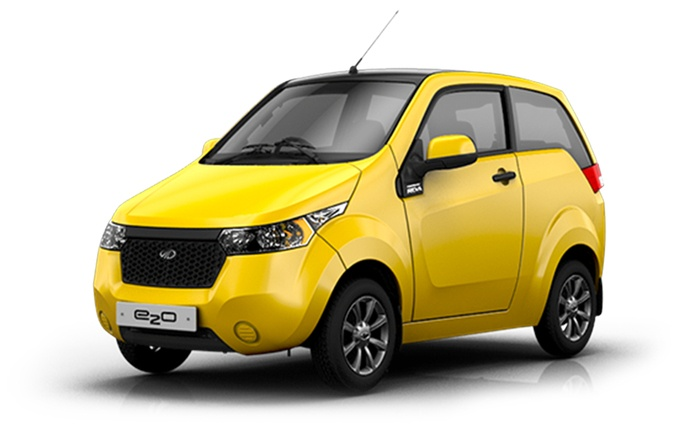 Mahindra E2o Price In India Images Mileage Features