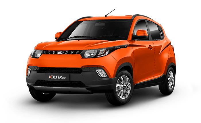 Mahindra Kuv100 2016 2017 Price In India Images Mileage